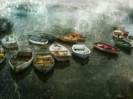 leigh on sea boats by billy2917
