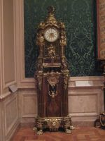 Royal clock by minystock