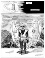 Seraphim- Page 1 by DisgraphicArtist