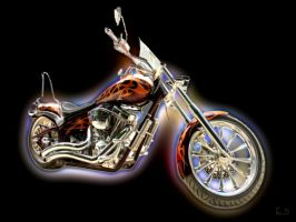 Bike by BL8antBand