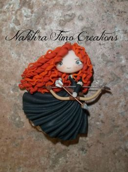 Merida by Nakihra
