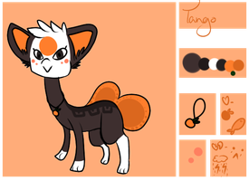 Tango Reference and RP Tracker by LeveButt