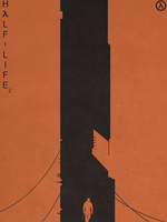 Half-Life 2 by Noble--6