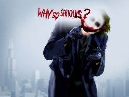 jokerdarkknight by Paullus23