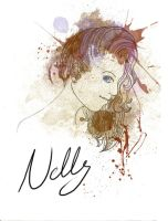 Nelly by PencilLover