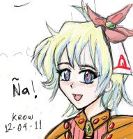 nia pchat by krow000666