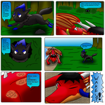 Dimension Quest The Shadow Temple page 2 by Tomek1000