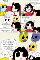 3LI- Ipliers Through The Year- Page 5 by Pomf-comics