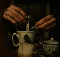 Tea for Mom by IMAGENES-IMPERFECTAS
