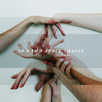 Hand Stock by AvalonsArt