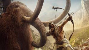 Far Cry Primal by vgwallpapers