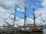 The HMS Bounty by greengrapes123
