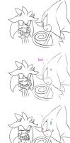 Espilver lil comic by Icy-Cream-24
