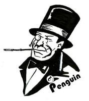 Penguin. by didism