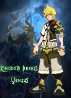 Ventus pic 1 by KingdomLilly