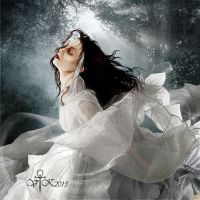 Pure Light by vampirekingdom