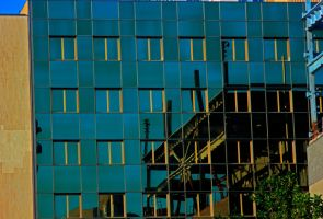 Windows HDR by Mackingster