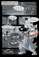 PMDE Mission2- Prologue pg1 by TheSemiLostWanderer