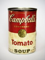 Campbells Tomato soup by inque77