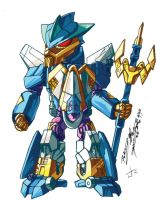 TFCC SD Depth Charge by AcidWing