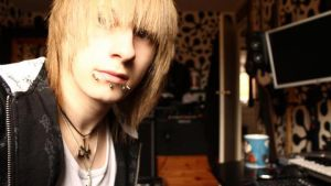 Visual Kei Style by TMProjection