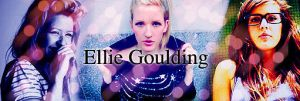 Ellie Goulding by Hpfan18