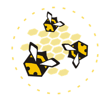 Bees by Kna