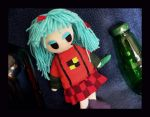 The Girl Toying with Toxins: Dokutsuki by CrystalCreation