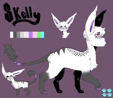 Aa New Skelly by skeIly