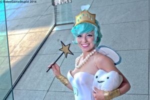 Otakon 2014 - Jorgen and the Tooth Fairy(PS) 47 by VideoGameStupid