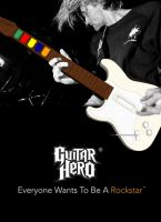 Guitar Hero Mock Campaign 2 by dizzia