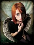 Fallen Angel by Stella63