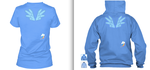 Rainbow Dash Cutie Mark T-Shirt/Hoodie by timetraveler24