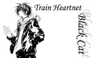 Train Heartnet wallpaper by siraisho