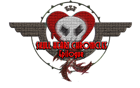SkullHeart Chronicles Act 1, Chapter 12: Epilogue by lethalkeyblade1