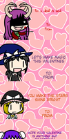 PoFR Valentines by TobiObito4ever