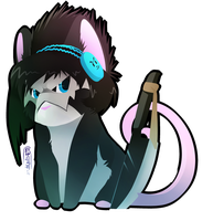The Most Brutal Mouse on Transformice by TheGreatHushpuppy