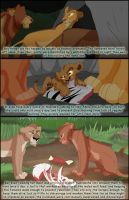 The East Land Chronicles: Page 17 by albinoraven666fanart