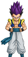 Gotenks Trunks prevalence by RobertoVile
