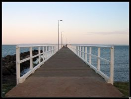 The Jetty by swirV