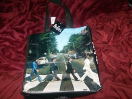 Abbey Road Bag by vampire8462