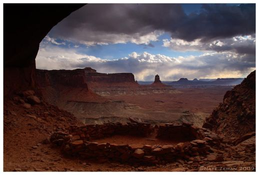 Room With A View by Nate-Zeman