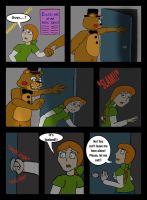 FNAF: SOP--Chapter 1, Page 6 by SilyaBeeodess