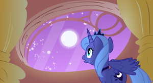 Taking On Your Role Once More. by TheShadowStone