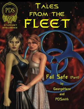 Fail Safe Part 1 (Graphic Novel) by PDSmith