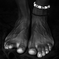Feet 6 by cable9tuba