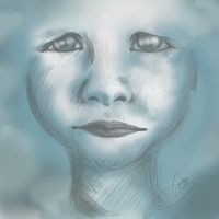 Sketch: Blue by NAD-LifeOfficial