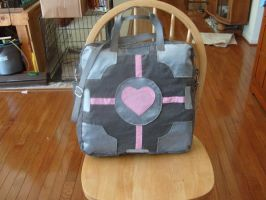 Portal Bag by Calstor