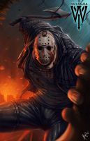 jason by wizyakuza