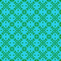 Never Ending Animated Pattern by Terreflare